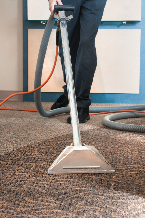 commercial carpet cleaning services in Miami