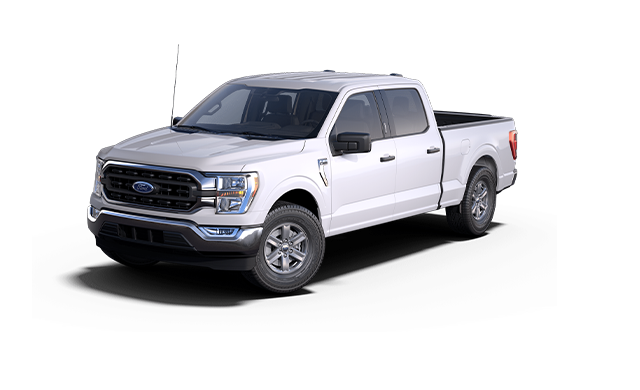 Ford F-150 trucks special offers